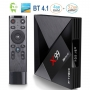 Iptv приставка X99 Android TV Box UHD 4K, 370 ₪, Ришон ле Цион