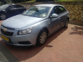 Chevrolet Cruze, 27000 ₪, Нацрат Элит